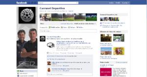 Fan Page Carrusel Deportivo