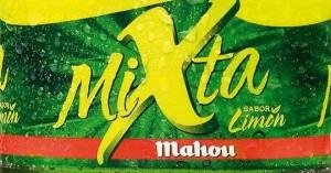 Logo de Mixta
