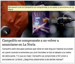 Blog de Pablo Herreros