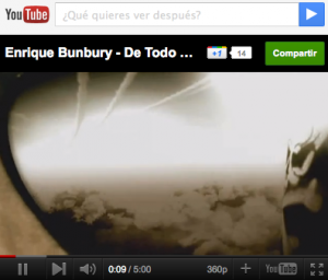 Youtube y Google Plus se integran