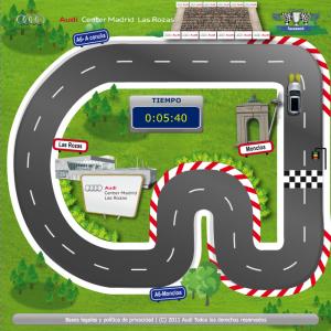 App Copa Audi