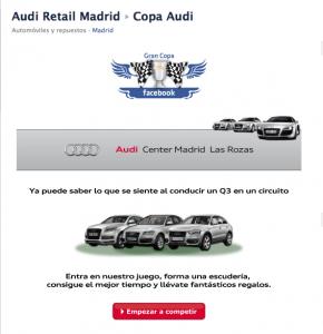 Copa Audi