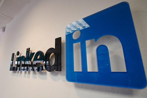 Linkedin promocionar tu empresa