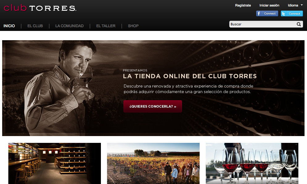 Club Torres