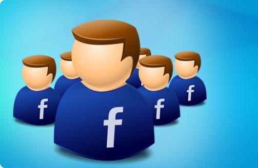 Ganar Fans en Facebook