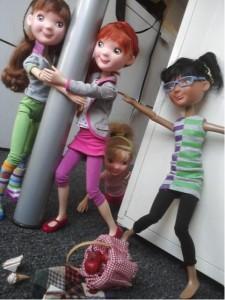 Tonner Dolls