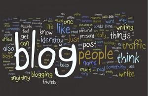 Blogs 2012