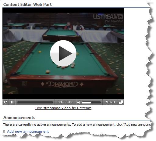 Videos con autoplay