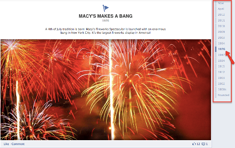 Macys hitos facebook