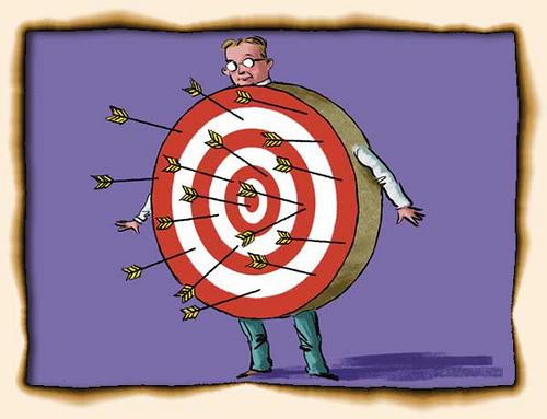 Encuentra tu target