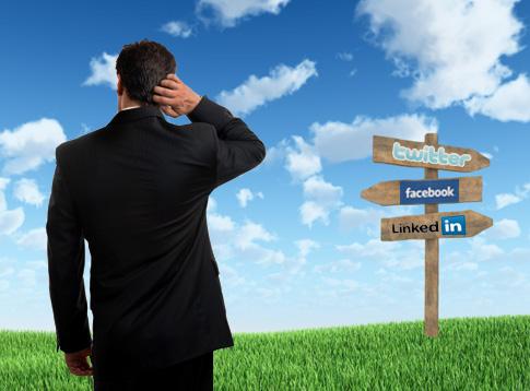Social Media focalizar