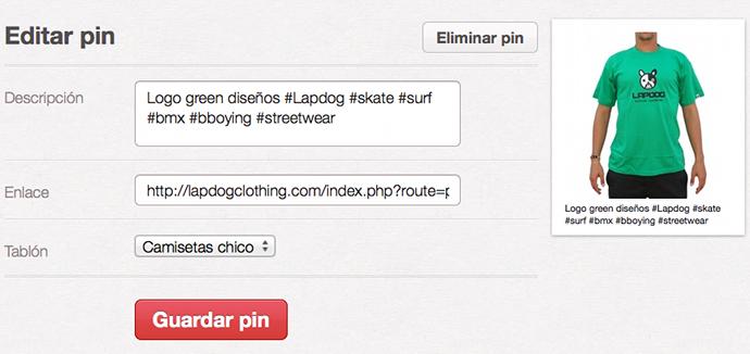 Traficoweb en Pinterest