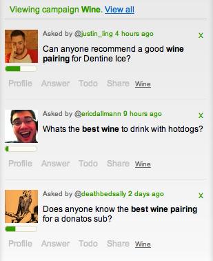 Inboxq usuarios preguntas
