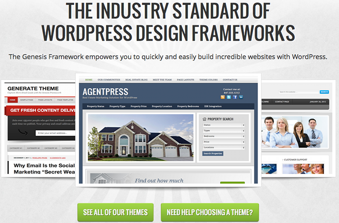 Landing Page Studio Press