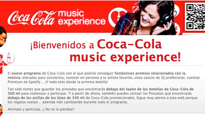 Coca Cola SEM