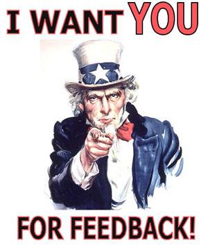 Feedbak retroalimentacion