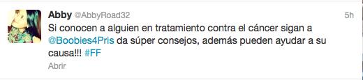 FF Twitter
