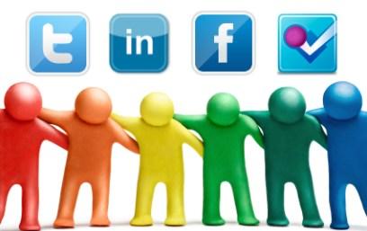 Actualizaciones en Social Media