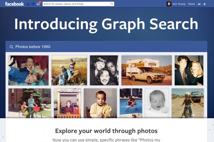 Imagen Graph Search