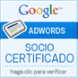 Certificación Google Adwords