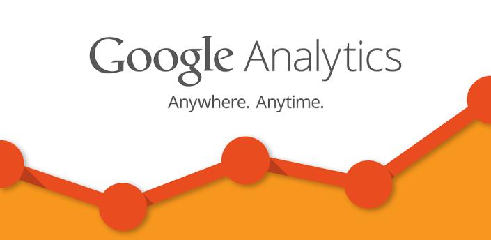 Google Analytics historial cambios