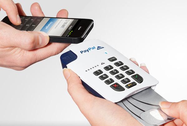 PayPal Desconfianza