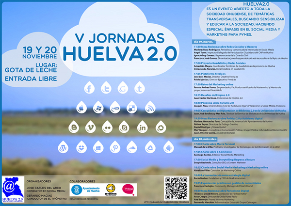 Huelva 2.0