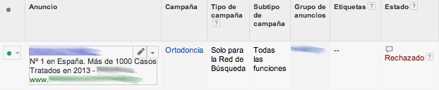 Copy_Adwords_Rechazado