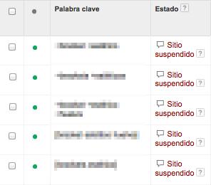 SitioSuspendido_Adwords